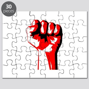 Power Fist Puzzle