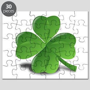Shamrock Puzzle