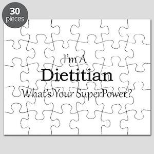 Dietitian Puzzle