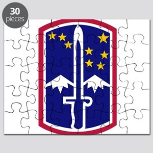 172nd Infantry Brigade Puzzle