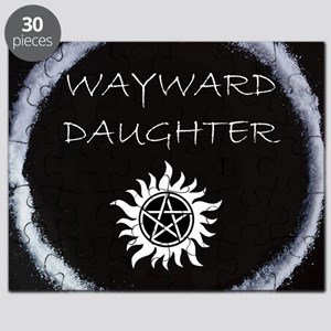 Wayward Daughter Puzzle