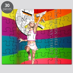 Cammie20ColorBrightShirt Puzzle