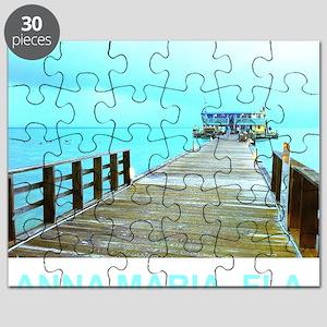 Cool Rod & Reel Pier Puzzle