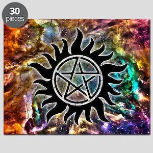 Supernatural Cosmos Puzzle