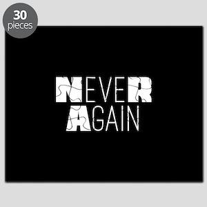 NeveR Again Puzzle