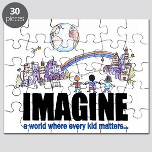 Imagine reframed Puzzle
