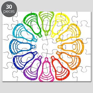 Lacrosse Spectrum Puzzle