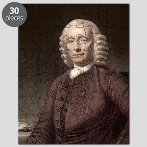 1767 John Harrison Puzzle