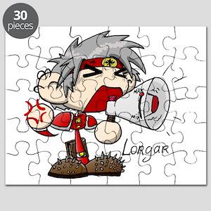 Lorgar Puzzle