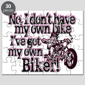 ownbiker Puzzle