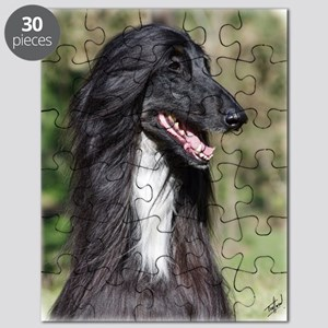 Afghan Hound AA017D-101 Puzzle