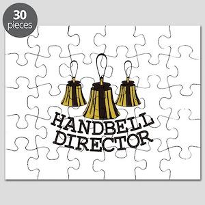 Handbell Director Puzzle