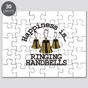 Happiness is Ringing Puzzle