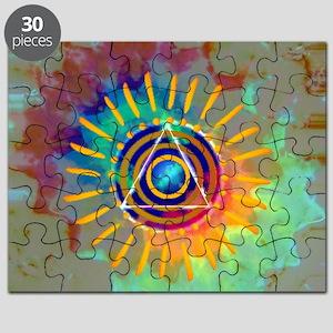 Sobrietyaustin Puzzle