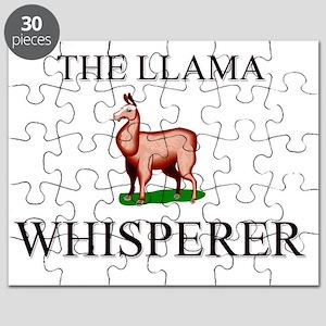 LLAMA30196 Puzzle
