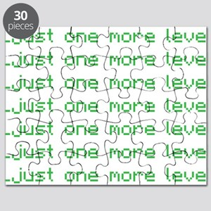 One more level Puzzle