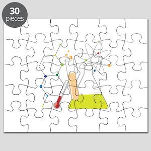 Chemistry Stuff Puzzle