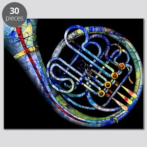 French Horn Puzzle