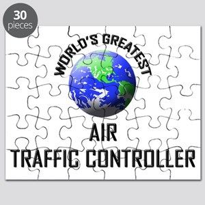 AIR-TRAFFIC-CONTROLL65 Puzzle