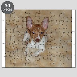 pup 008 Puzzle