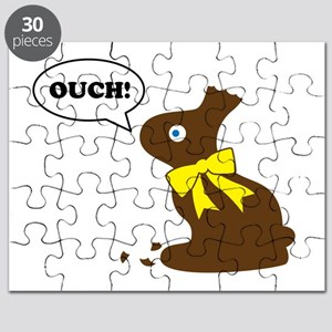 Bunny Ouch Puzzle