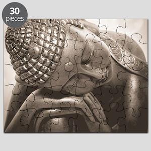 Thai Buddha Puzzle