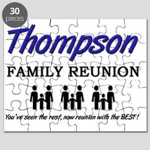 Thompson Puzzle
