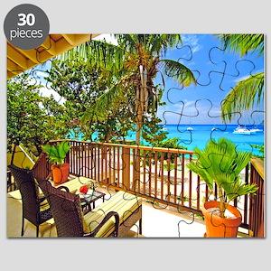Tropical Delight Puzzle