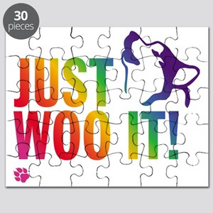 JUST WOO IT! Puzzle