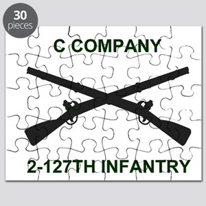 ARNG-127th-Infantry-C-Co-Messenger Puzzle