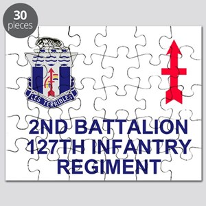 ARNG-127th-Infantry-Mousepad-1 Puzzle