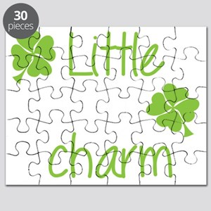 Little lucky charm Puzzle
