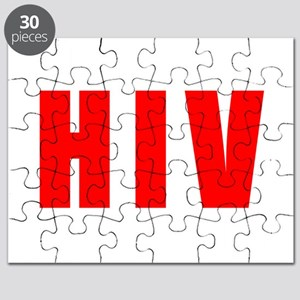 HIVdark Puzzle