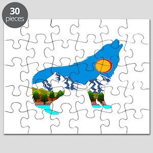 HOWL Puzzle