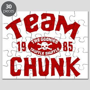 team-chunk-goonies Puzzle