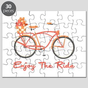 Enjoy The Ride Puzzle