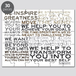 TRAINER-MANIFESTO_PRODUCTS Puzzle