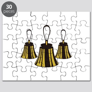Three Handbells Puzzle