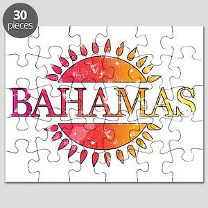 Bahamas Puzzle