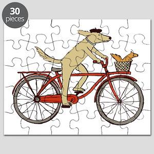 dogsquirreltee Puzzle
