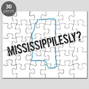 Mississippilesly Puzzle