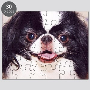 .japanese chin Puzzle