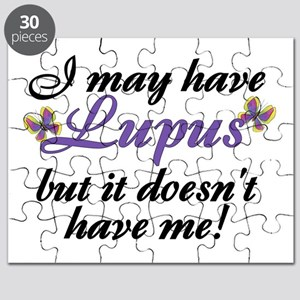 I May Have Lupus Puzzle