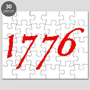DECLARATION NUMBER ONE™ Puzzle