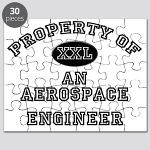Aerospace-Engineer9 Puzzle