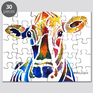 cow4Cafe Puzzle
