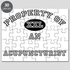 Acupuncturist3 Puzzle