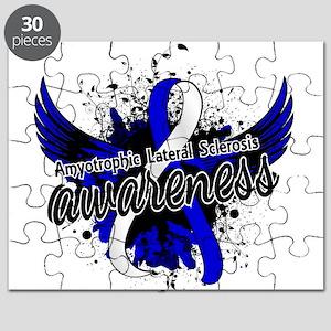 ALS Awareness 16 Puzzle