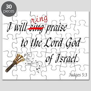 Ring Praise Puzzle