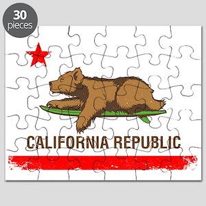 Surfing CA cub Puzzle